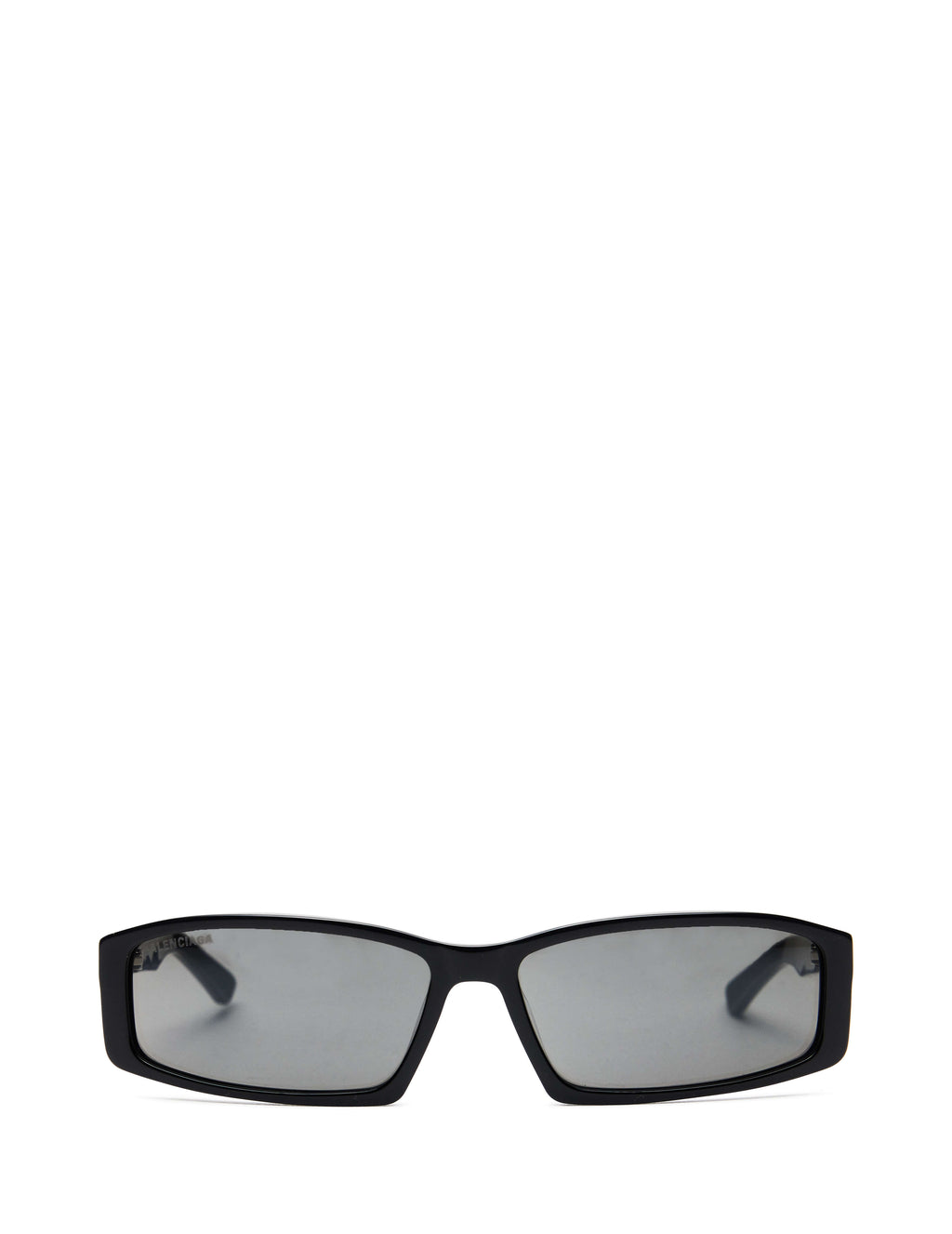 a7bda3762030 Balenciaga Eyewear Unisex Giulio Fashion Black Neo Square Sunglasses  BB0008S001
