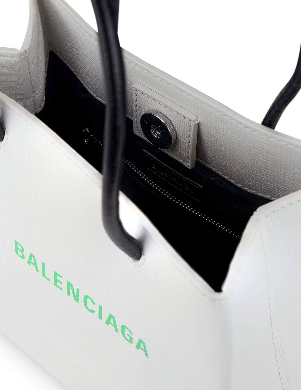 Squared Shopping Tote