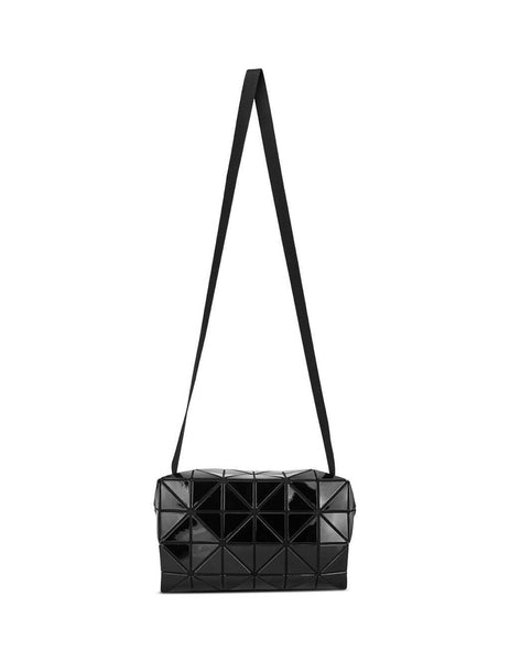 BAO BAO ISSEY MIYAKE Women's Carton Cross Body Bag Bb98Ag42215