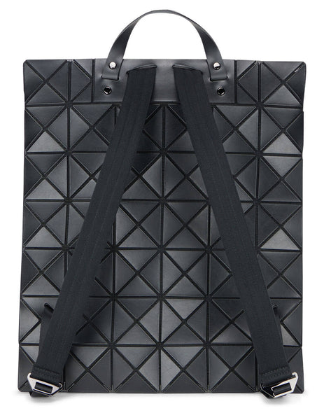 Women's BAO BAO ISSEY MIYAKE Flat Pack Backpack in Black - BB16AG69116