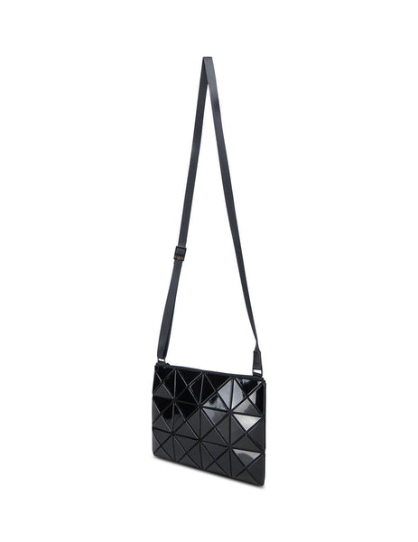 Women's Black BAO BAO ISSEY MIYAKE Lucent Crossbody Bag BB08AG05915