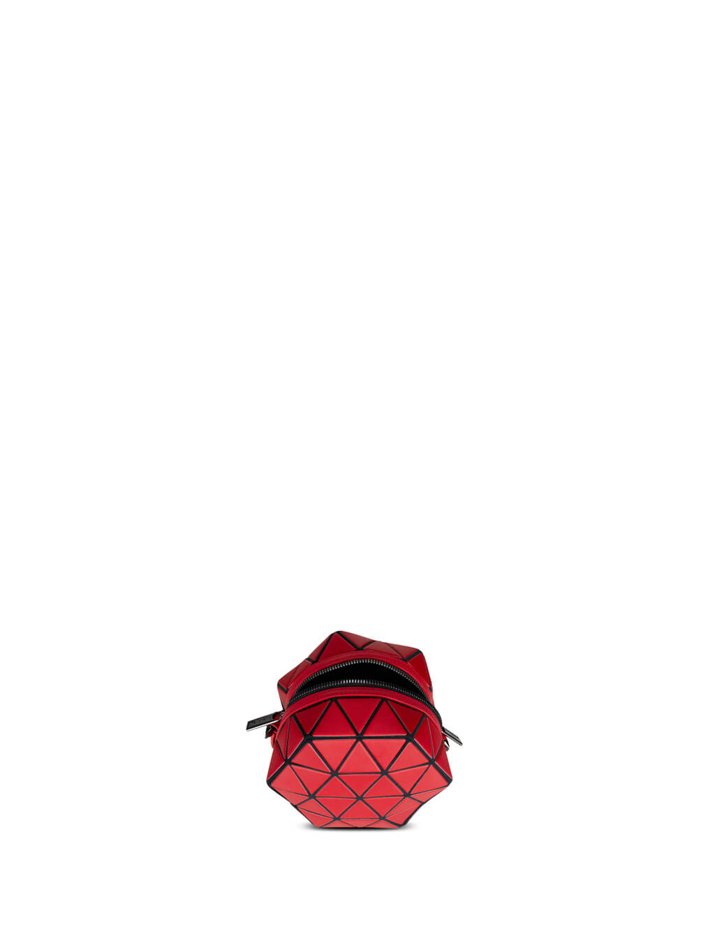 Women's Red BAO BAO ISSEY MIYAKE Stack Small Crossbody Bag BB06AG291 24