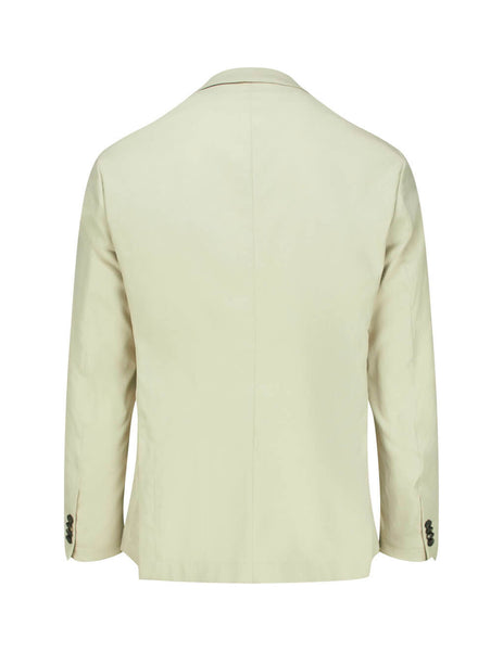 Men's Boss Noort-WG Slim Fit Jacket Natural Beige 50412057102