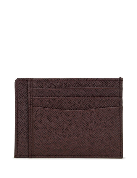 BOSS Men's Giulio Fashion Red Signature Collection Cardholder 50402453605