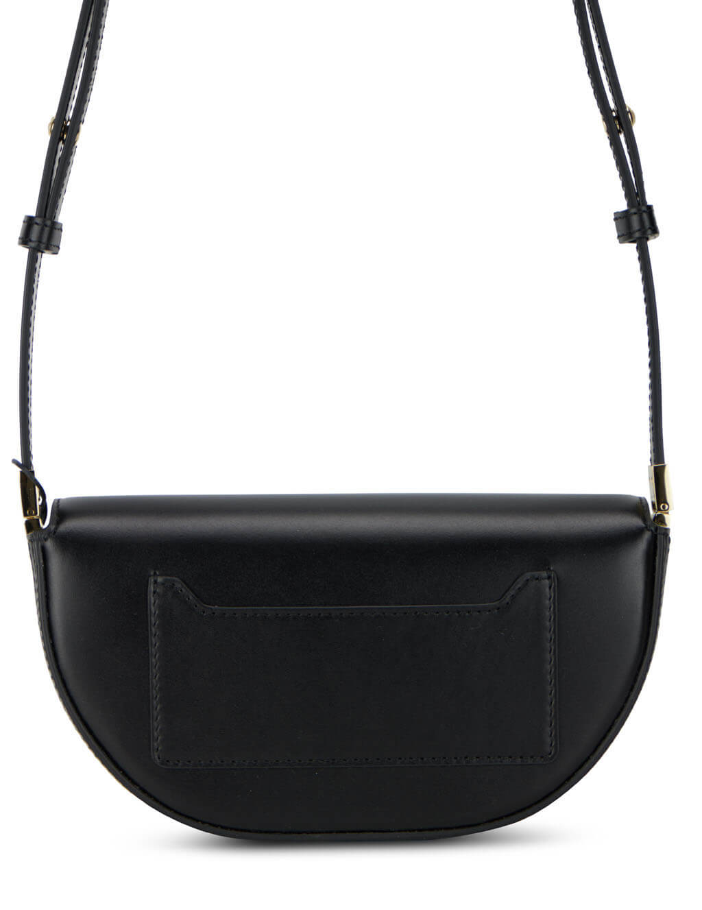 Burberry Women's Black Mini Olympia Bag 8035984 A1189