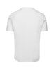 C.P. Company Men's Giulio Fashion Gauze White 020 T-Shirt TS145A005100W103