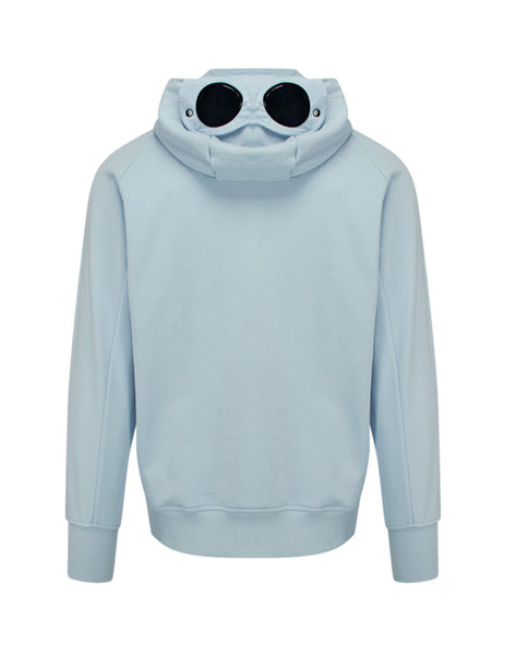 Goggle Open Hoodie