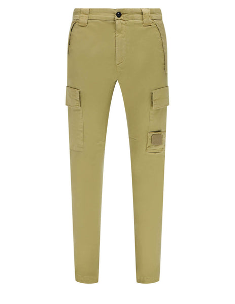 Cargo Badge Trousers