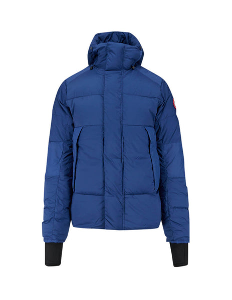 Canada Goose Men's Giulio Fashion Blue Armstrong Hoody 5076M805