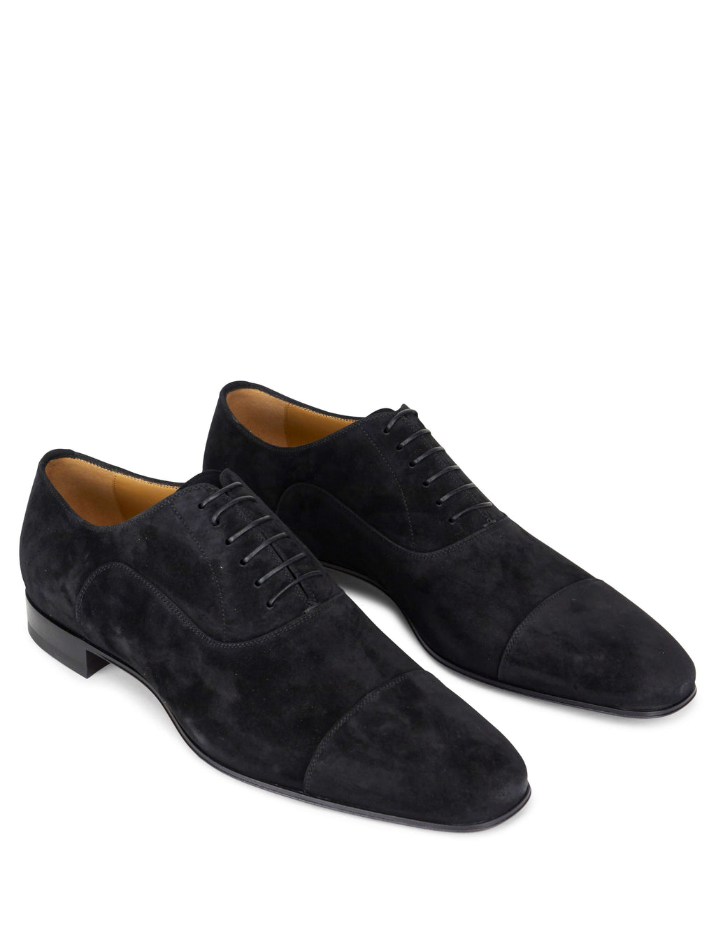 newest 4aadd a544e Greggo Flat Oxford Shoes - 43