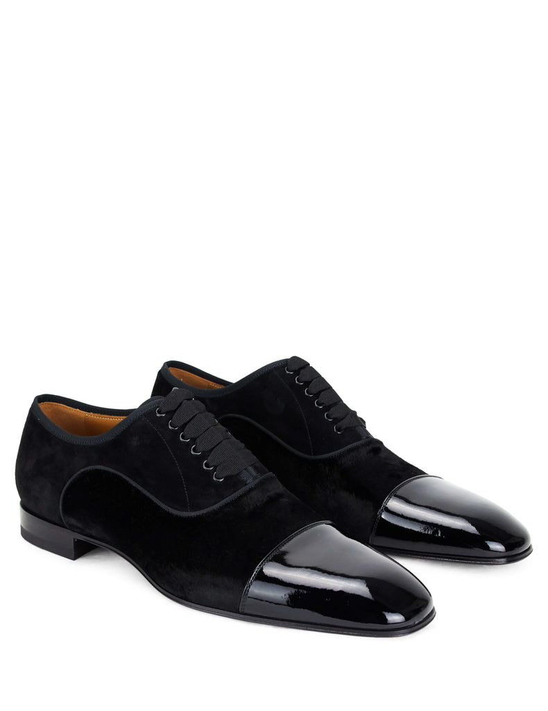 buy online 88f81 8ffe5 Greggo Orlato Oxford Shoes