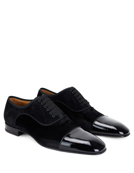 Greggo Orlato Oxford Shoes