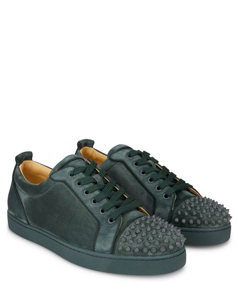 Louboutin Louis Junior Spikes Orlato Sneakers 3160934I362