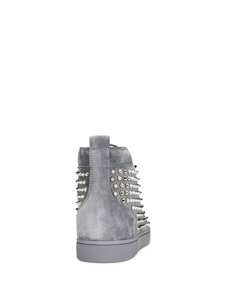 competitive price b7679 bdbe0 Louis Spikes High-Top Sneakers