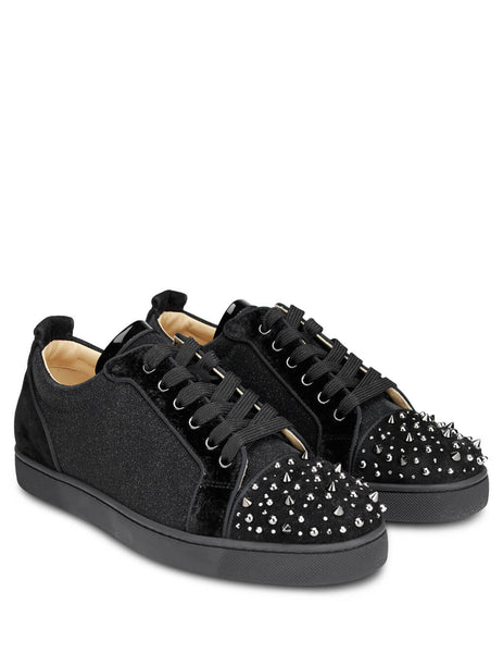 Christian Louboutin Men's Giulio Fashion Black Milkylouis Junior Orlato 3191275CM47