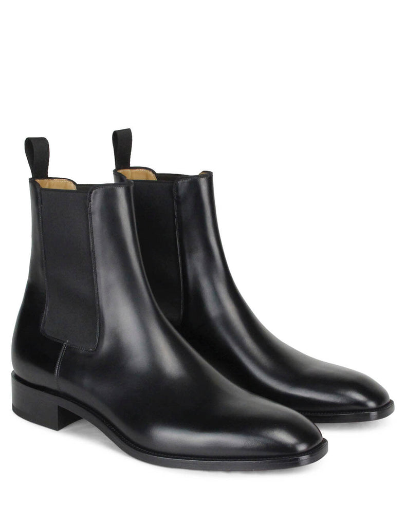 reputable site eed2c a8333 Samson Chelsea Boots