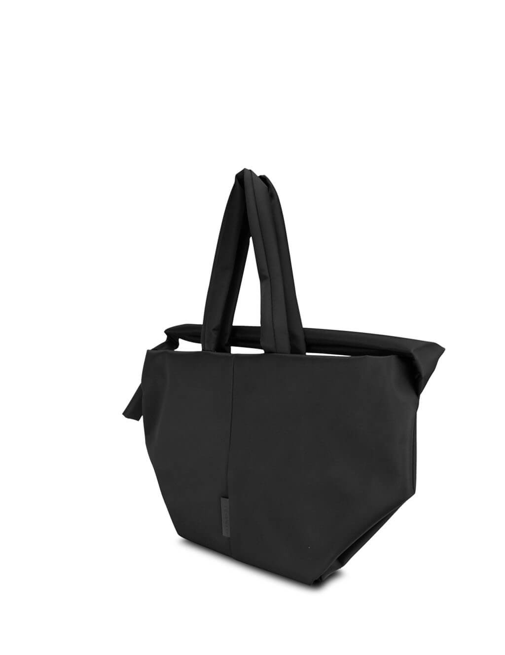 côte&ciel Men's Giulio Fashion Black Amu Sport Bag 28810