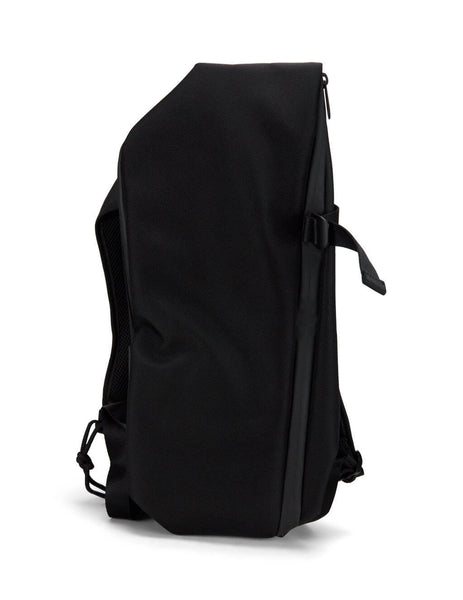 côte&ciel Men's Black Ashokan Ballistic Bag 28769