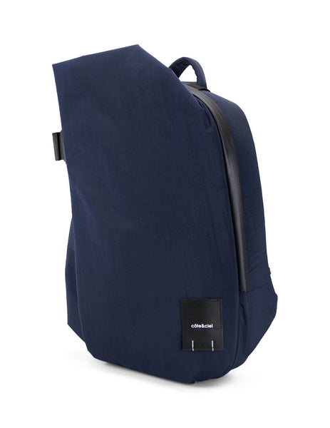 côte&ciel Men's Blue Isar M Frost Backpack 28874