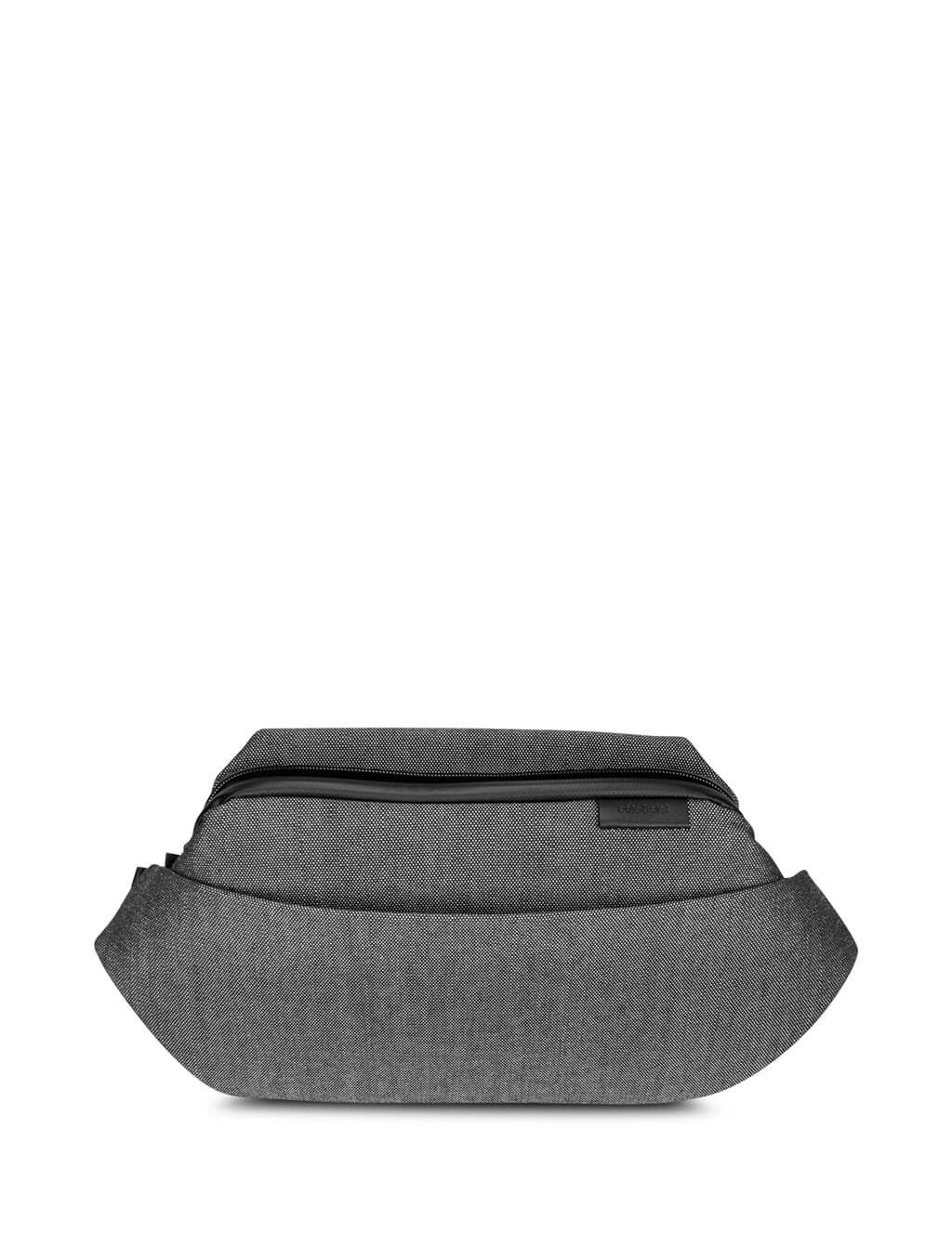 côte&ciel Men's Giulio Fashion Steel Grey Isarau Bag 28809