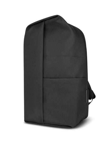 Cote & Ciel Men's Black Sormonne Backpack 28667