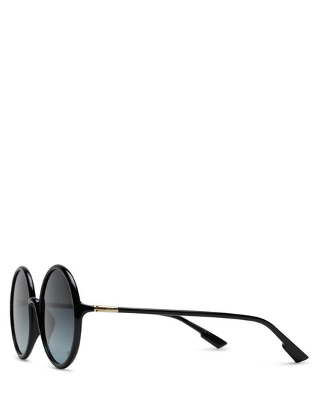 Dior Eyewear Women's Black SoStellaire3 Sunglasses DIORSOSTELLAIRE3 807-1L