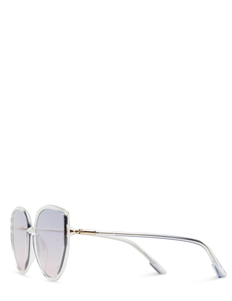 Unisex Dior Eyewear SoStellaire4 Sunglasses in Crystal - SOSTELLAIRE4900