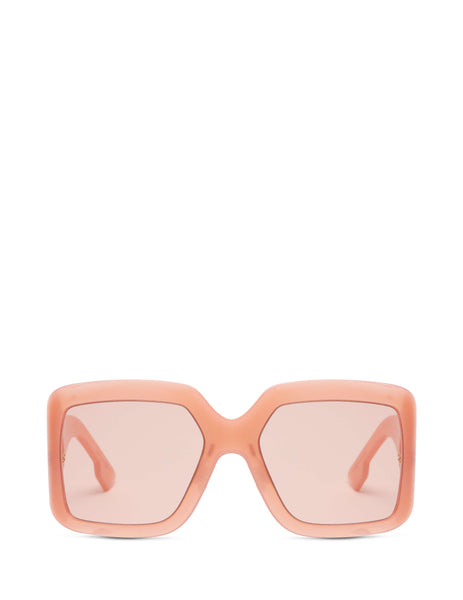 Dior Eyewear Women's Giulio Fashion Pink DiorSoLight2 Sunglasses DIORSOLIGHT235J
