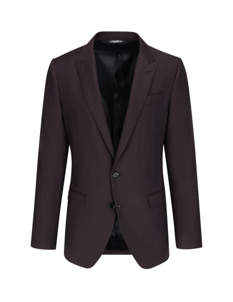 Woven Two-Piece Suit