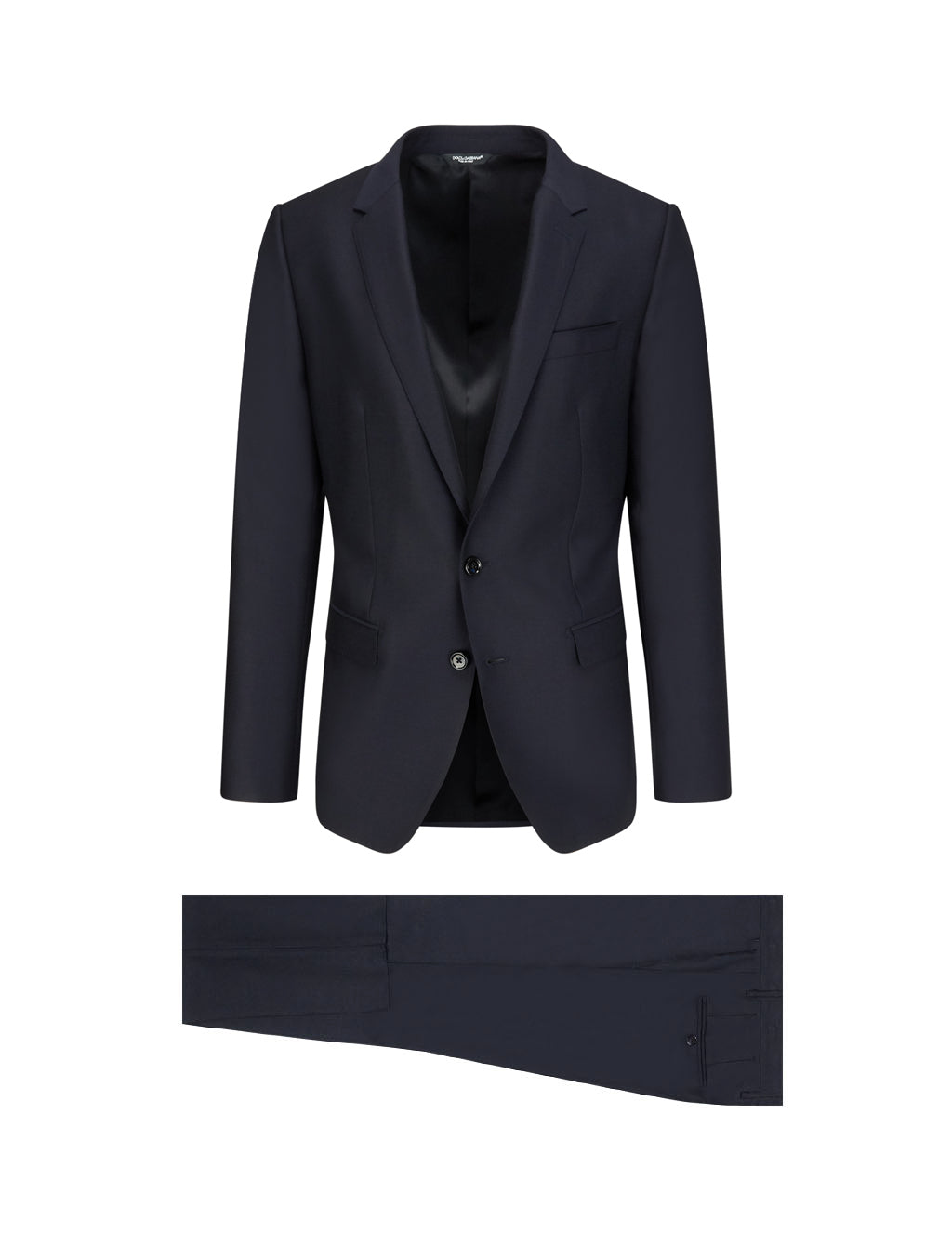 Dolce&Gabbana Men's Giulio Fashion Navy Business Suit GK0EMTFU2REB6712