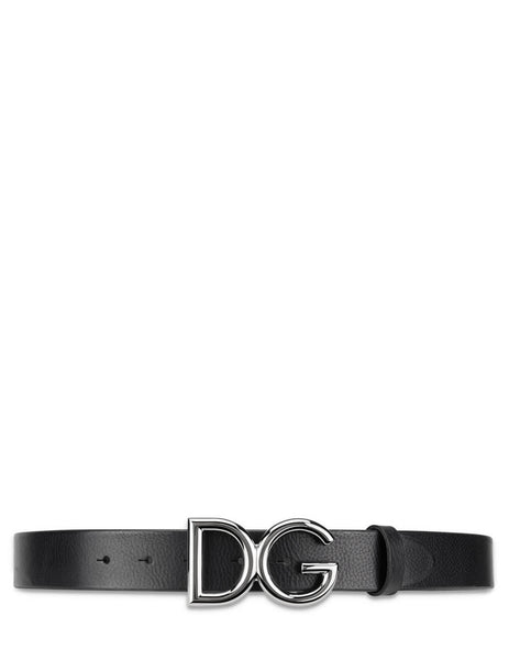 DG Logo Belt