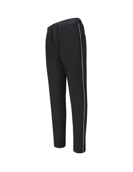 Dolce&Gabbana Men's Giulio Fashion Black DNA Joggers GW20ETFURIRN0000