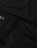 Men's Black Dolce&Gabbana Logo Plaque Cotton T-Shirt G8KJ9TFU7EQN0000