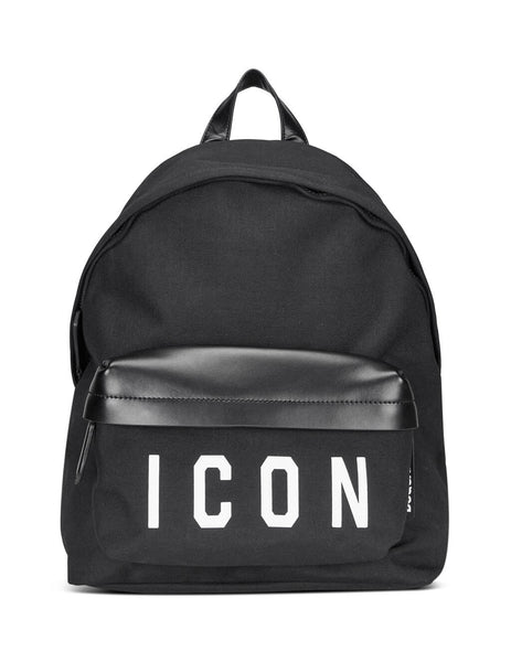 Dsquared2 Men's Icon Backpack Bpm001916802214M063