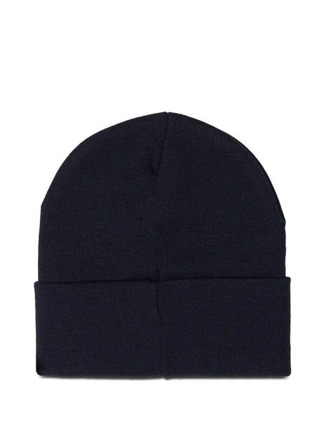 Emporio Armani Men's Giulio Fashion Navy EA Beanie 6G14031MB5Z0924