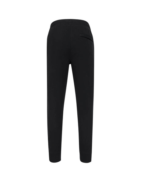 Men's Black Emporio Armani Jogging Trousers 8N1P881JQPZ0999