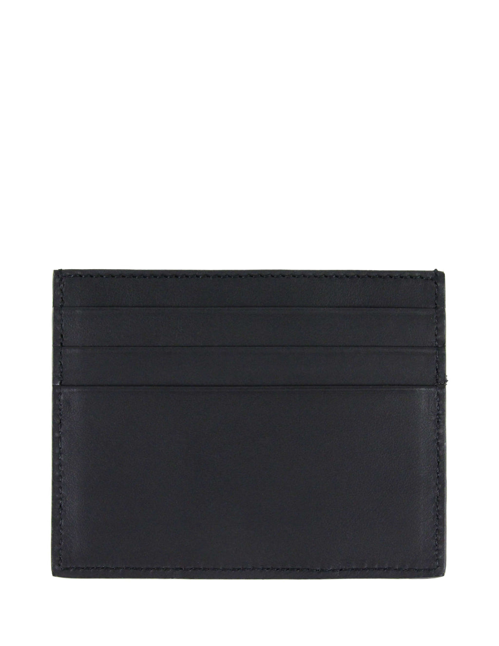 Fendi Men's Giulio Fashion Black FF Logo Cardholder 7M0164A18AF0SAJ