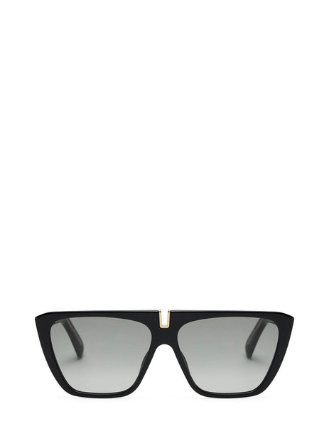 Givenchy Women's Black GV 7109/S Sunglasses GV 7109/S - 807-90