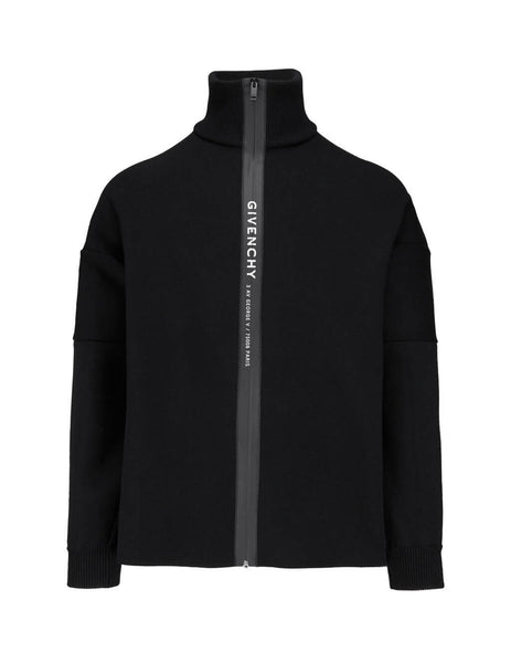 Givenchy Men's Black Address Jacket BM00FW4Y57 009
