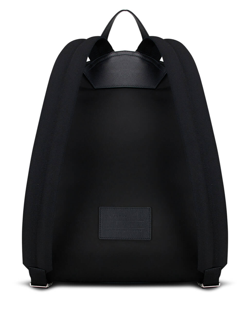 Men's Black Givenchy Bond Backpack BK506VK0VQ 003