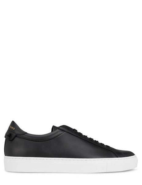 Givenchy Black and White Urban Street Sneakers BH0002H0FS