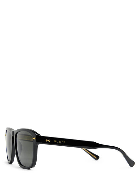 Square Tinted Sunglasses
