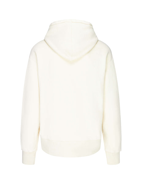 64dcfb652fb ... Gucci Men s Giulio Fashion Off White Interlocking G Hooded Sweatshirt  475374X3Q259524