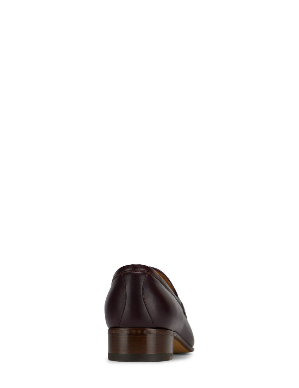 Gucci Men's Burgundy Paride Loafers 624720 1W610 6060