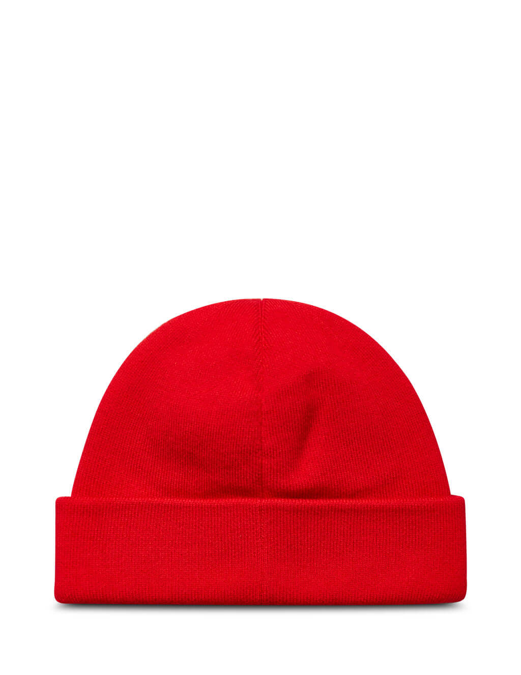 Gucci Men's Flame Red Vintage Logo Beanie 612118 4G332 6500