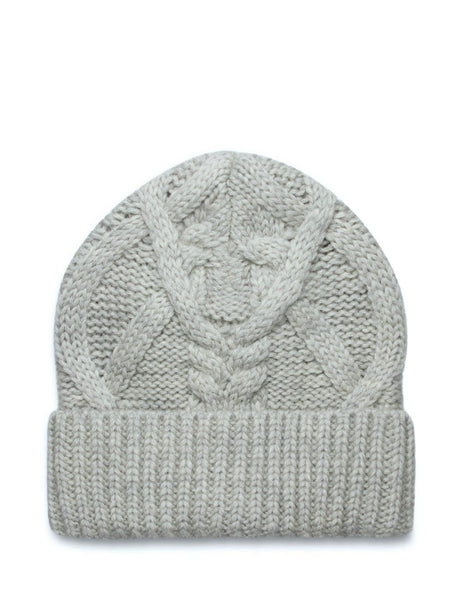 Isabel Marant Women's Grey Ryamy Hat BE001120A034A02GY