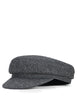 Isabel Marant Women's Giulio Fashion Grey Evie Cap 00MCQ000100M005A02AN