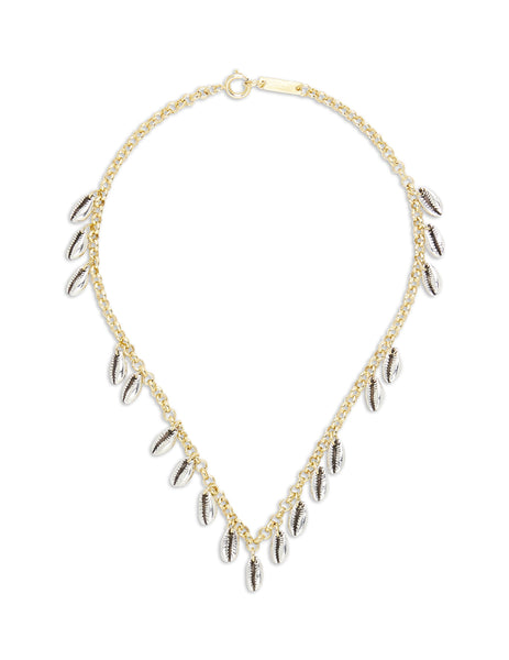 Isabel Marant Women's Giulio Fashion Gold Amer Necklace CO025919A028B08SI