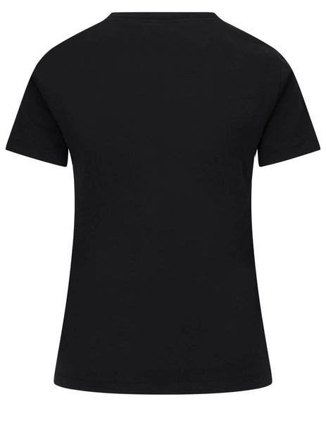 Women's KENZO Classic Tiger T-Shirt in Black - FB52TS8464YB.99
