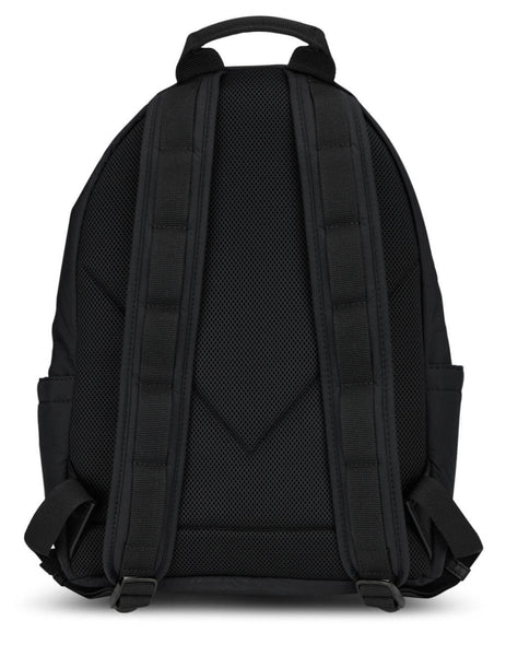 KENZO Men's Black K-Tiger Backpack FB55SA403F24.99